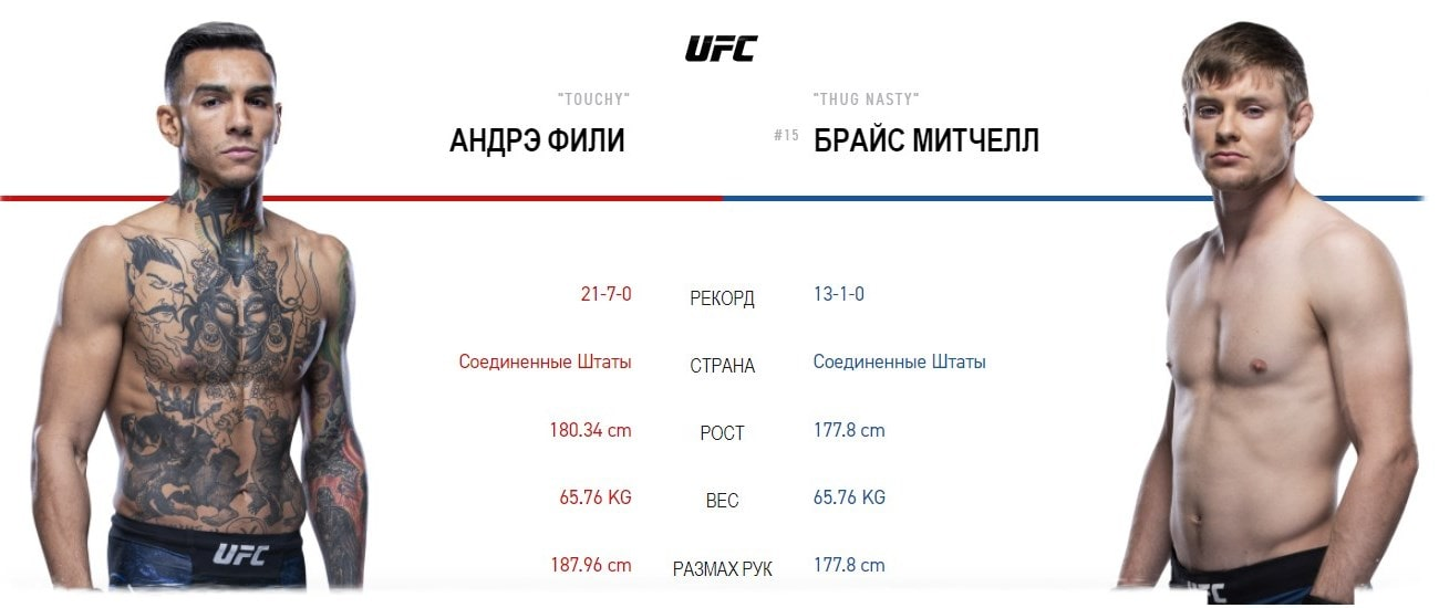ufc-fight-night-181-holl-vs-silva-data-uchastniki-i-kard